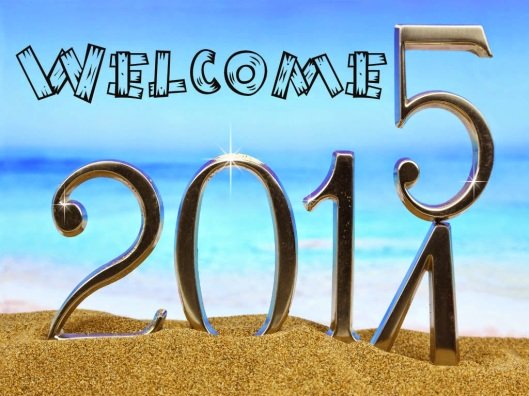 Happy New Year 2015 Greetings Cards - 54