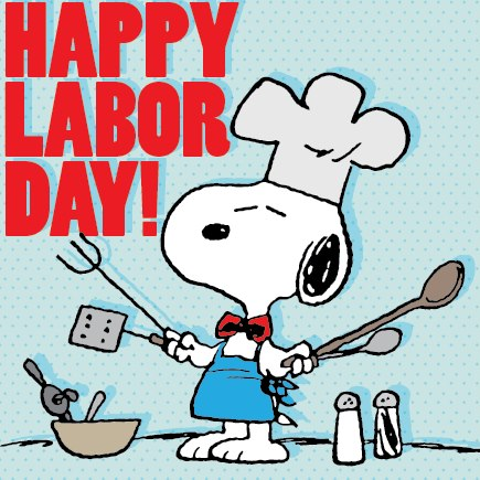 snoopy-labor-day