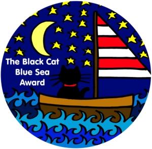 blackcatbluesea