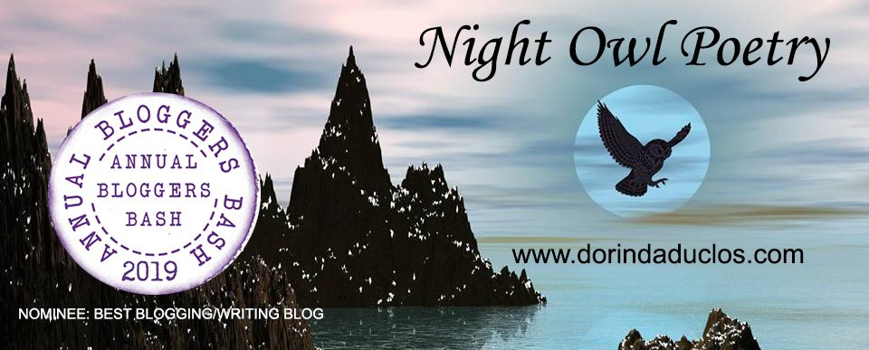 Night Owl Poetry – Dorinda Duclos